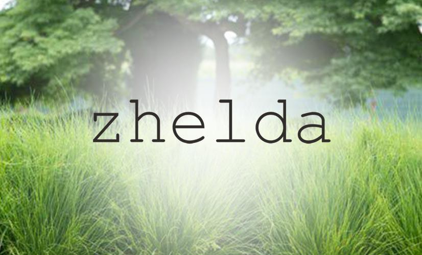 Zhelda - abbigliamento donna - Collezione PE2020