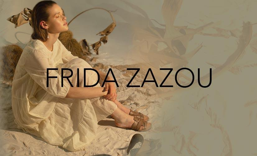 FridaZazou - abbigliamento donna - Collezione PE2020