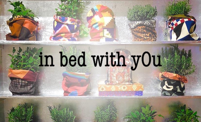 In Bed With You - abbigliamento donna - Collezione PE2020