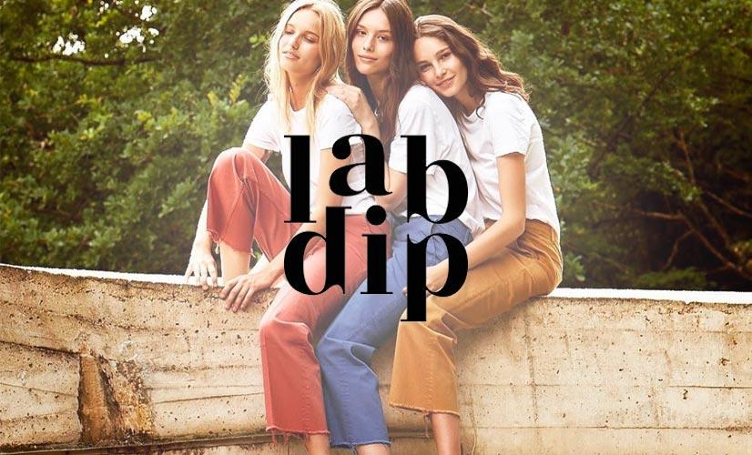 Lab Dip Paris - abbigliamento donna - Collezione PE2020