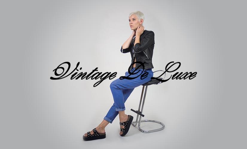 Vintage De Luxe - abbigliamento donna - Collezione PE2020
